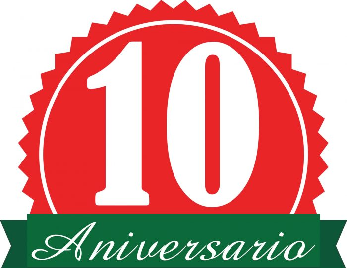 aniversario10Fundacion